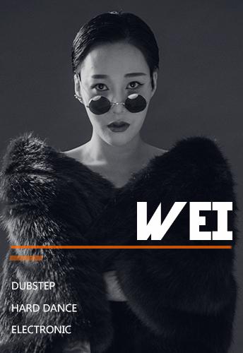 DJ WEI