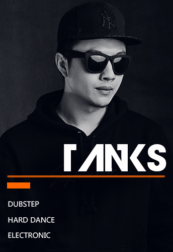 DJ TANKS