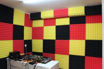 魔声DJ学校学员个人专属训练室