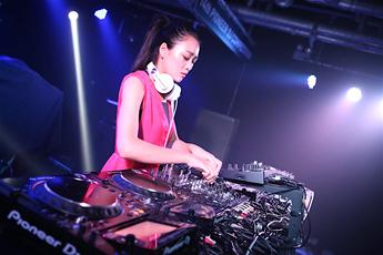 第十四届先锋DJ大赛混音组决赛DJWYi