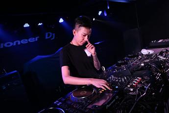 2016年先锋DJ大赛北京决赛混音组DJC.