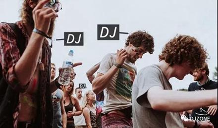 为什么DJ需要学习舞蹈(上)