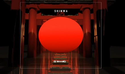 DJ Yawato新作《SHINWA》