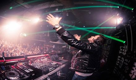 上海DJ培训哪里好?