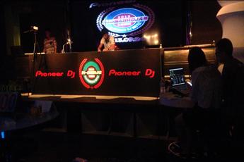 魔声导师DJ苏瑞2013届亚洲先锋DJ大赛北京赛区