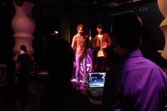 魔声DJ苏瑞2013年先锋DJ大赛决赛颁奖视频