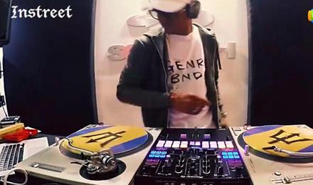 来了解一下DJ大师每天都在玩什么!