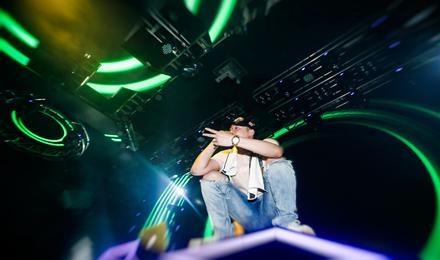 魔声DJ学员Justin最佳成绩榜