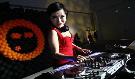 江苏哪有DJ培训班?