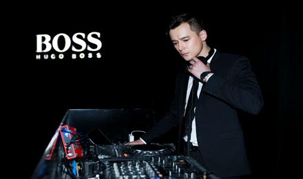 国内专业DJ学院