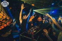 电子音乐与DJ的关系
