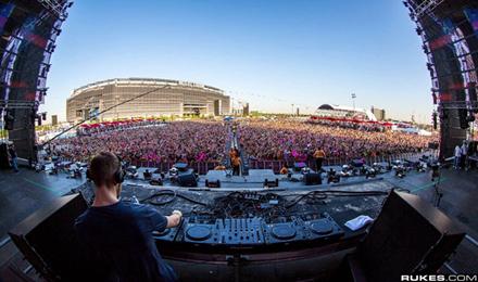 到哪里去学DJ打碟?