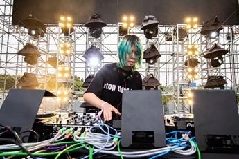超嗨欧美英文榜单DJ舞曲视频