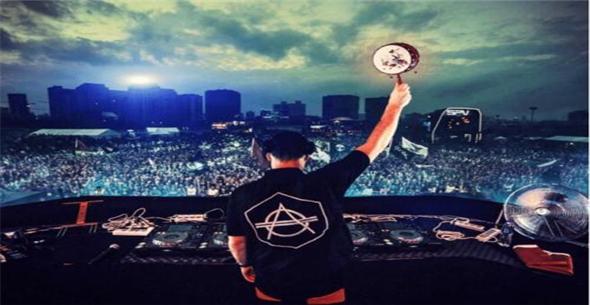 精选DJ打碟专用酒吧舞曲视频