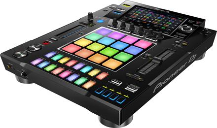 带你来看看你没见过DJ使用过