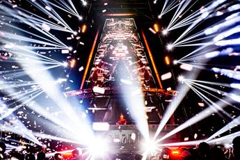 顶级派对场专用DJ舞曲视频