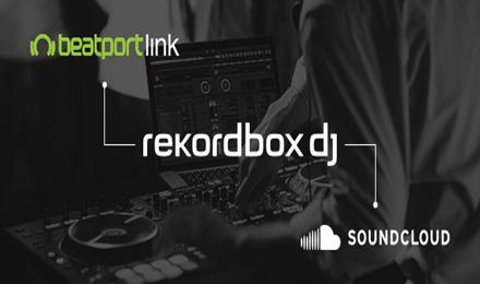 Rekordbox 5.6.1Link升级