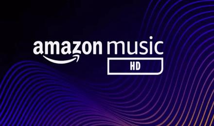 Amazon加入高清音乐流媒体大战