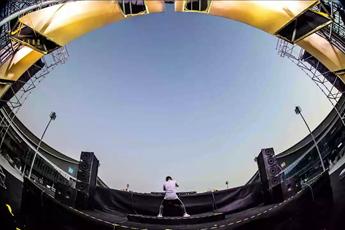顶级世界百大DJ打碟专场高清视频