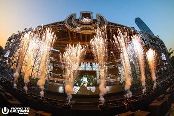顶级百大现场气氛现场DJ视频