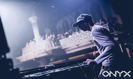 国内哪个DJ学校比较出名?