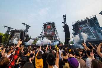 最新2019百大DJ视频现场人气收藏