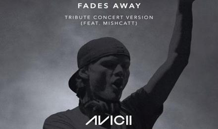 A神 纪念作品首发《Fades Away》