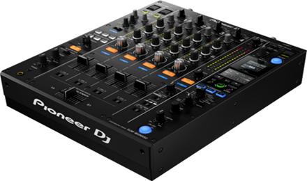学DJ打碟 - 效果运用