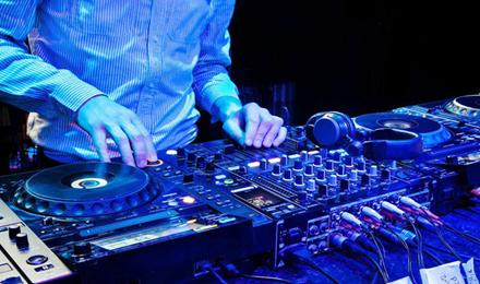 DJ怎么学?
