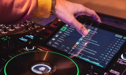 Denon DJ 发布Prime系列第二代产