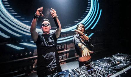 江西有没有DJ学院?