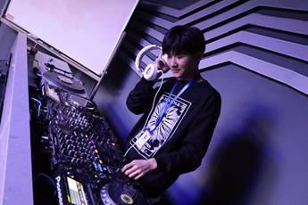 甘肃酒泉DJ学员马新亮练习照片