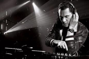 最新百大DJ专辑视频现场