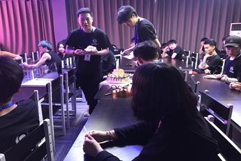 魔声DJ学员专属生日福利(庄晓东)