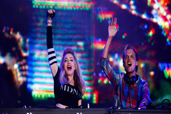 派对现场专用气氛DJ舞曲视频