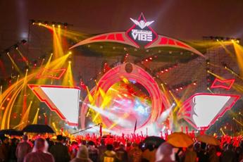 2020音乐节百大DJ现场互动视频