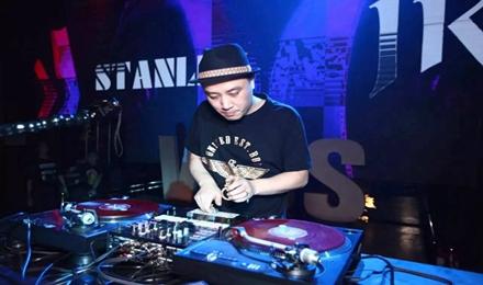 上海艺术DJ培训机构