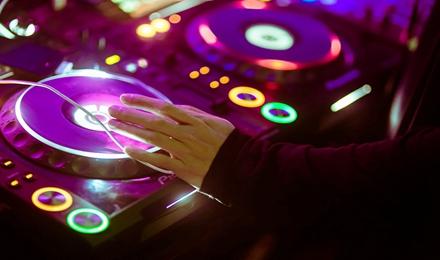 想学DJ和MC去哪里学比较好?