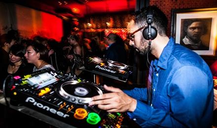 目前国内有名气的DJ培训机构