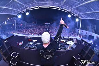 百大DJ现场带气氛视频专辑