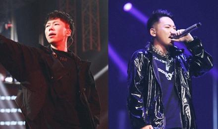 【现场Live】MC光光,kandi-Rap Star (说唱之星)