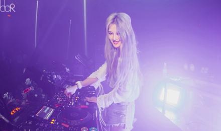 DJ对音乐的节奏感怎么培养?