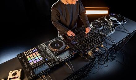 如何为DJing练习找到时间