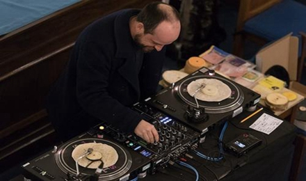 每位DJ都应尝试Portablism的6个理