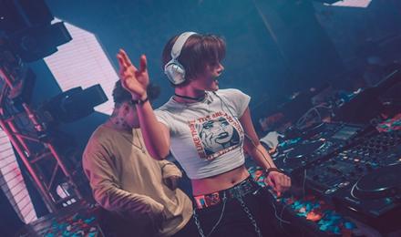 哪个DJ学校教得好?