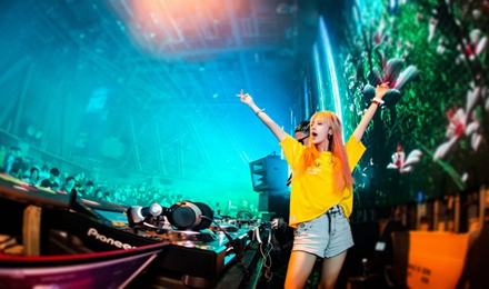 国内的DJ有哪几类?