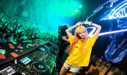 天津学DJ要花多少钱?