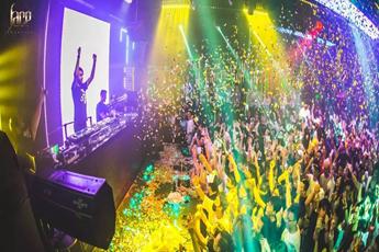 百大DJ小马丁现场巡演视频专辑