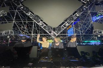 魔声DJ培训学校MANGO电音节盐城站合集(下)