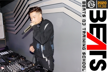 西藏那曲DJ学员泽真夺机混音考核照片